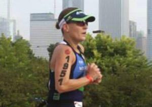 Chicago Triathalon training