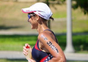Marathon Running Photo
