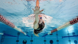 Swim Lessons chicago
