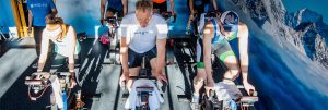 Altitude-cycling