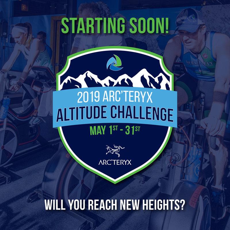 altitude challenge
