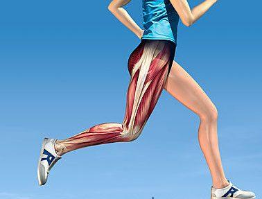 Strength Training for Marathon