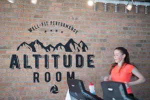 Altitude Room
